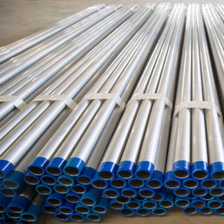 1/2 to 6 Inch Rigid Aluminum Electrical Conduit