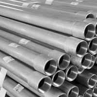 3/4 Inch Rigid Aluminum Conduit