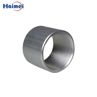 1/2 to 6 Inch Rigid Aluminum Conduit Couplings