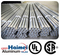 aluminum alloy decorative conduit electrical