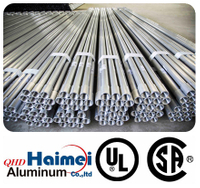 UL Aluminum metal conduit
