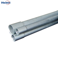 1-1/2 Inch Rigid Aluminum Conduit Pipe