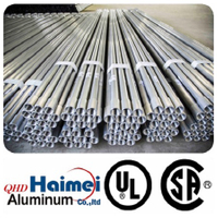 "Haimei Aluminum Conduit in 6"" UL approved"