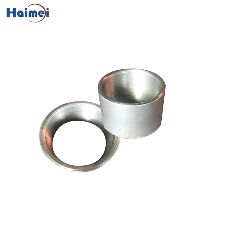 1-1/2 Rigid Aluminum Conduit Coupling